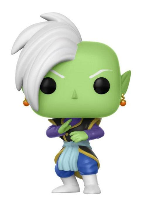 Dragonball Super POP! Animation Vinyl Figure Zamasu 10 cm