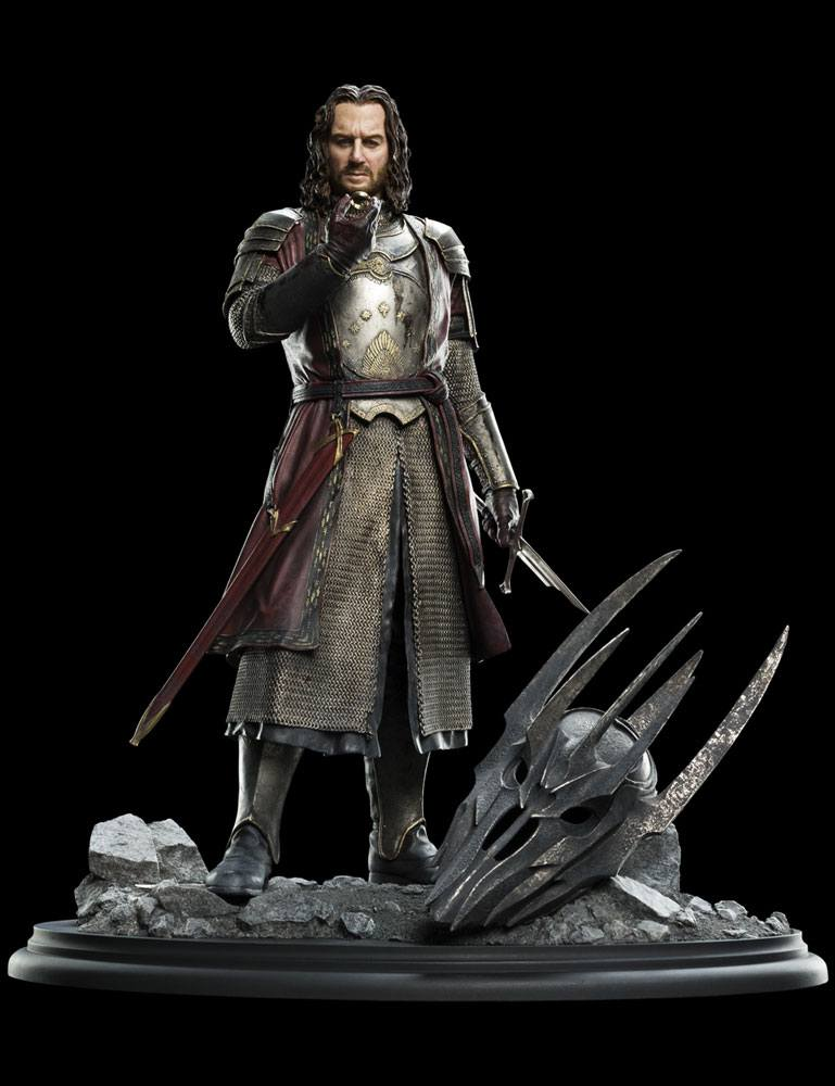 Lord of the Rings Statue 1/6 Isildur 34 cm
