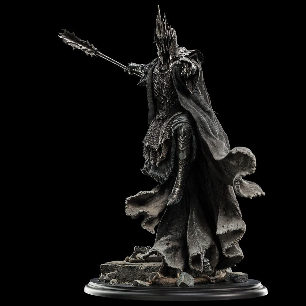 Hobbit The Battle of the Five Armies Statue 1/6 The Ringwraith Forod 50 cm