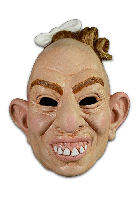 American Horror Story Latex Mask Pepper