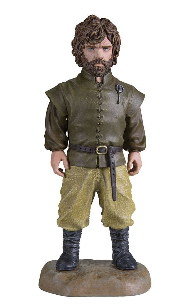 Game of Thrones PVC Statue Tyrion Lannister Hand of the Queen 14 cm