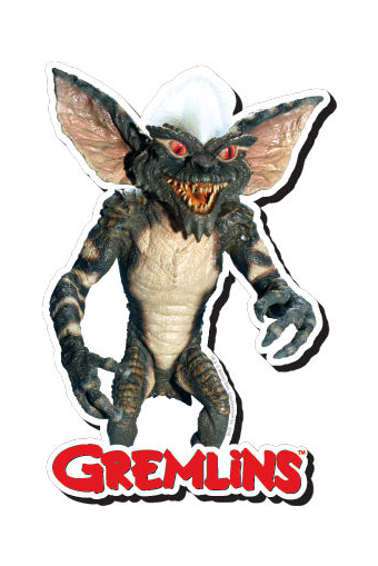Íman Gremlins Spike Magnet