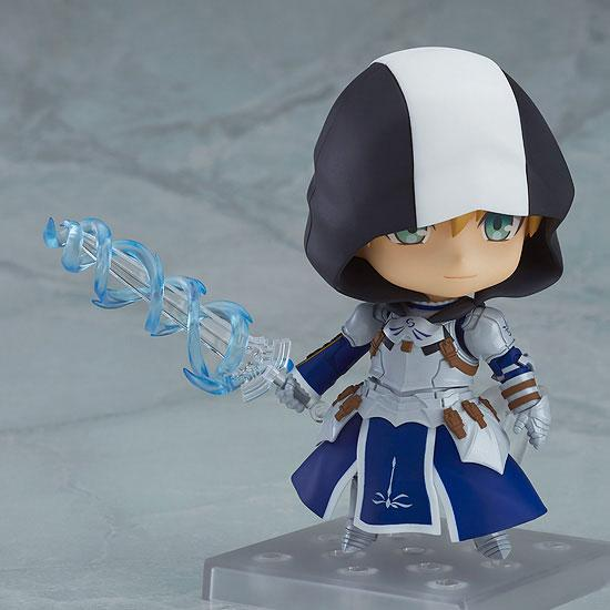 Fate/Grand Order Nendoroid Action Figure Saber/Arthur Pendragon Ascension