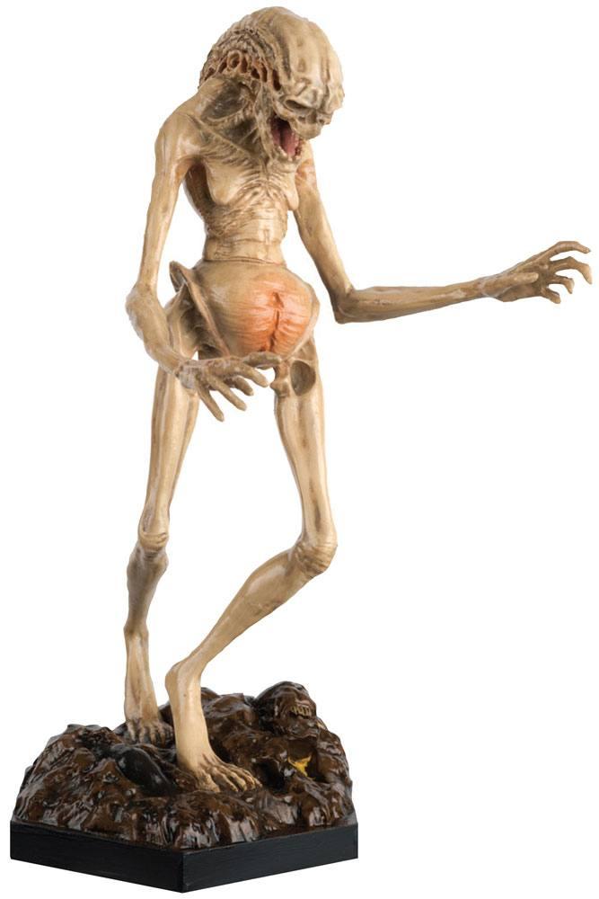 The Alien & Predator Figurine Collection Newborn (Alien Resurrection) 18 cm