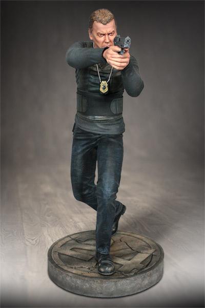 24: Jack Bauer 1:4 Scale Statue 49 cm