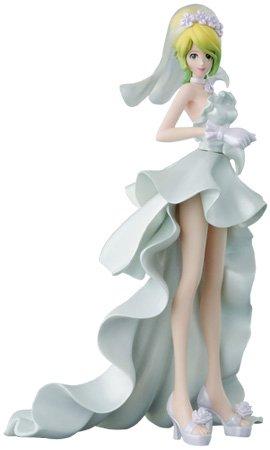 Lupin The Third CreatorXCreator- Rebecca Rossellini Wedding Version 15 cm