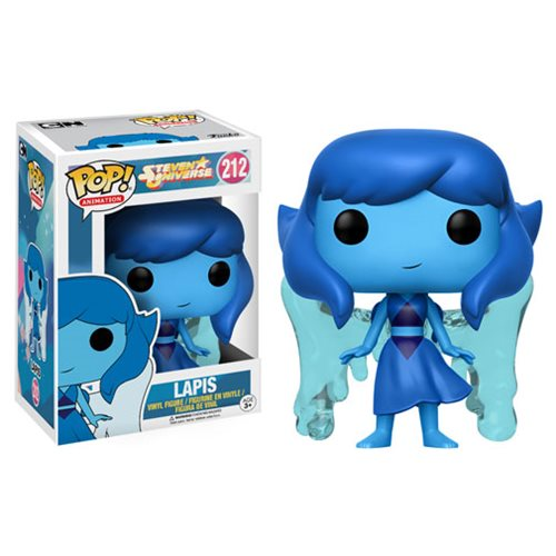 POP! Vinyl: Steven Universe: Lapis Lazuli Vinyl Figure 10 cm