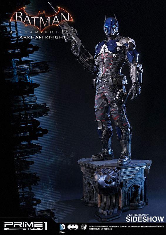 Batman Arkham Knight 1/3 Statue Arkham Knight Exclusive 85 cm