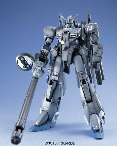 MG Master Grade MSZ-006C1 Zeta Plus 1/100