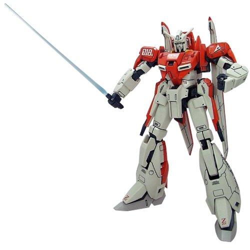 MG Master Grade MSZ-006A1 Zeta Plus 1/100