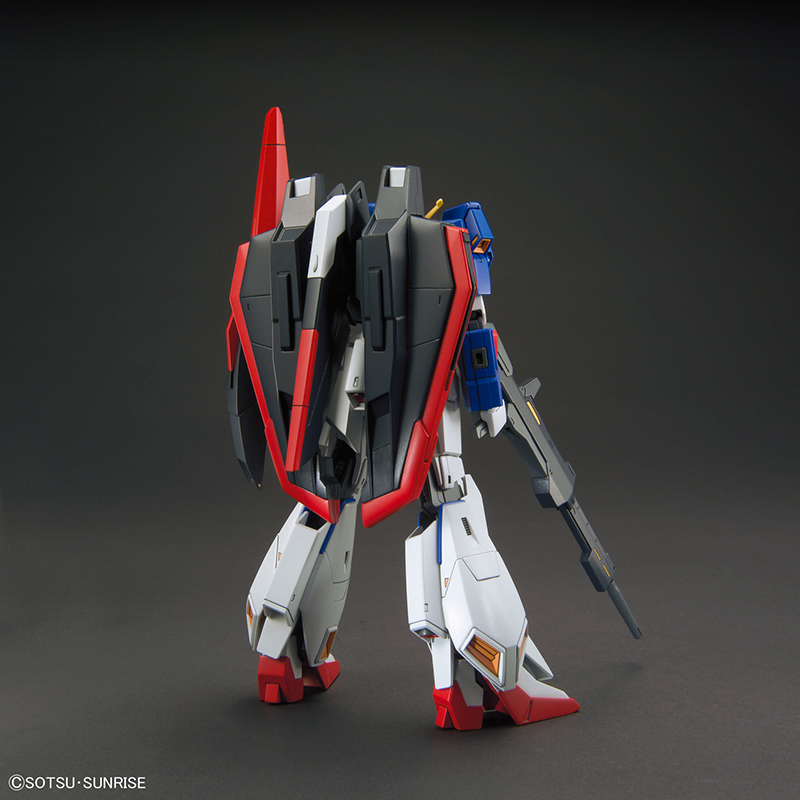 HG High Grade Zeta Revive 1/144
