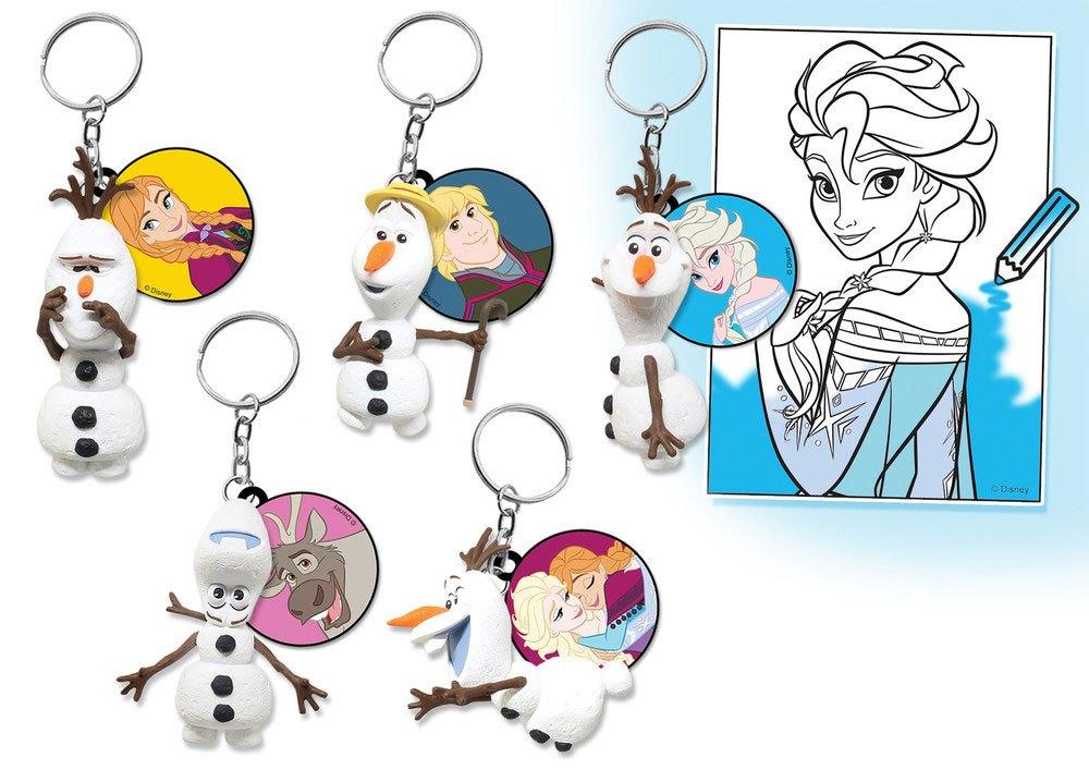 Frozen Danglers Keychain Mystery Bag