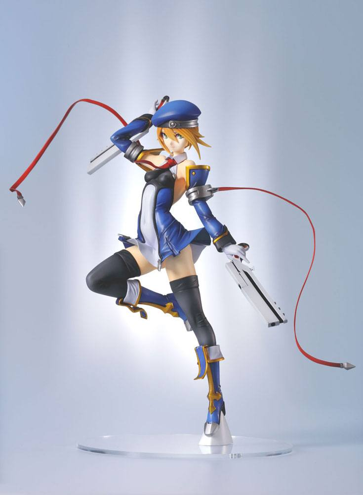BlazBlue PVC Statue 1/7 Noel Vermillion Old Costume Ver. 24 cm