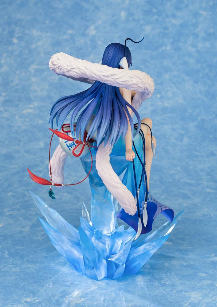 Enmusubi No Youko-Chan PVC Statue 1/8 Tosan Yaya 28 cm