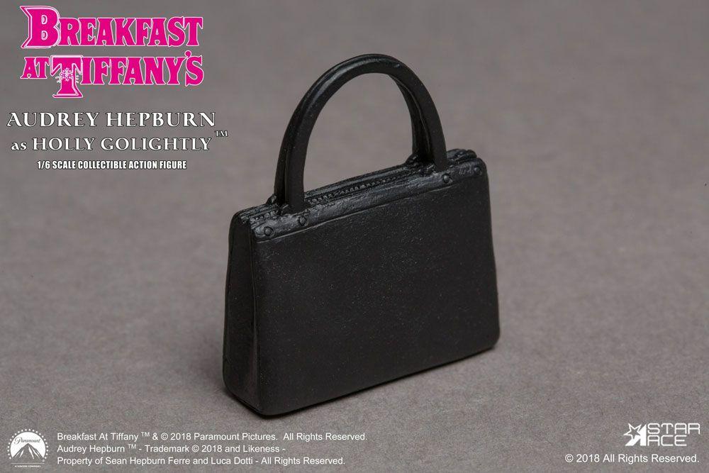 Breakfast at Tiffany's MFL AF 1/6 Holly Golightly (Audrey Hepburn) 29 cm