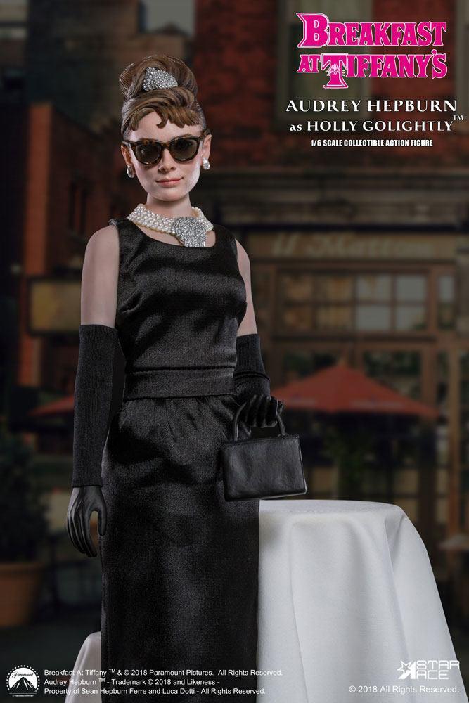 Breakfast at Tiffany's MFL AF 1/6 Holly Golightly (Audrey Hepburn) Deluxe