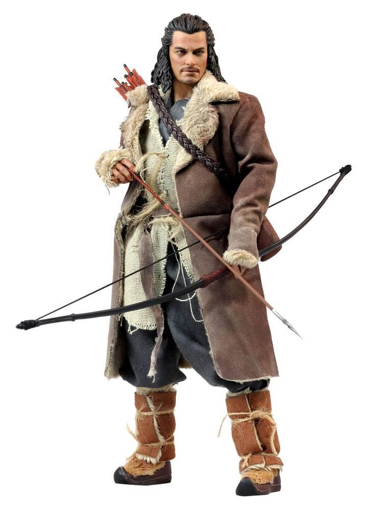 The Hobbit Action Figure 1/6 Bard 30 cm