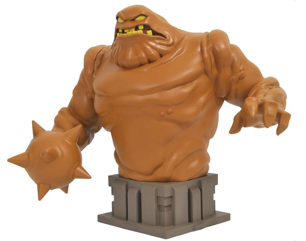 Batman The Animated Series Bust Clayface 18 cm