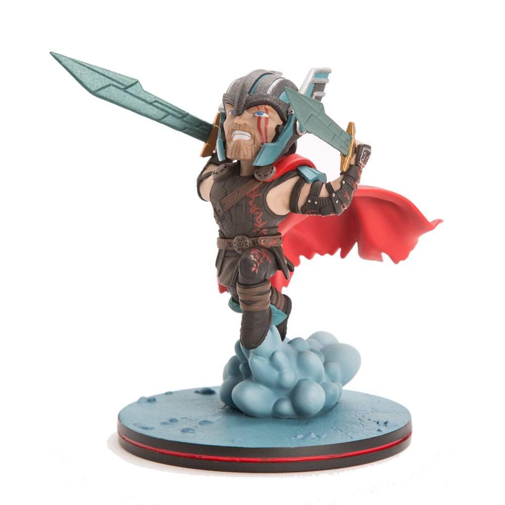 Thor Ragnarok Q-Fig Figure Thor 12 cm