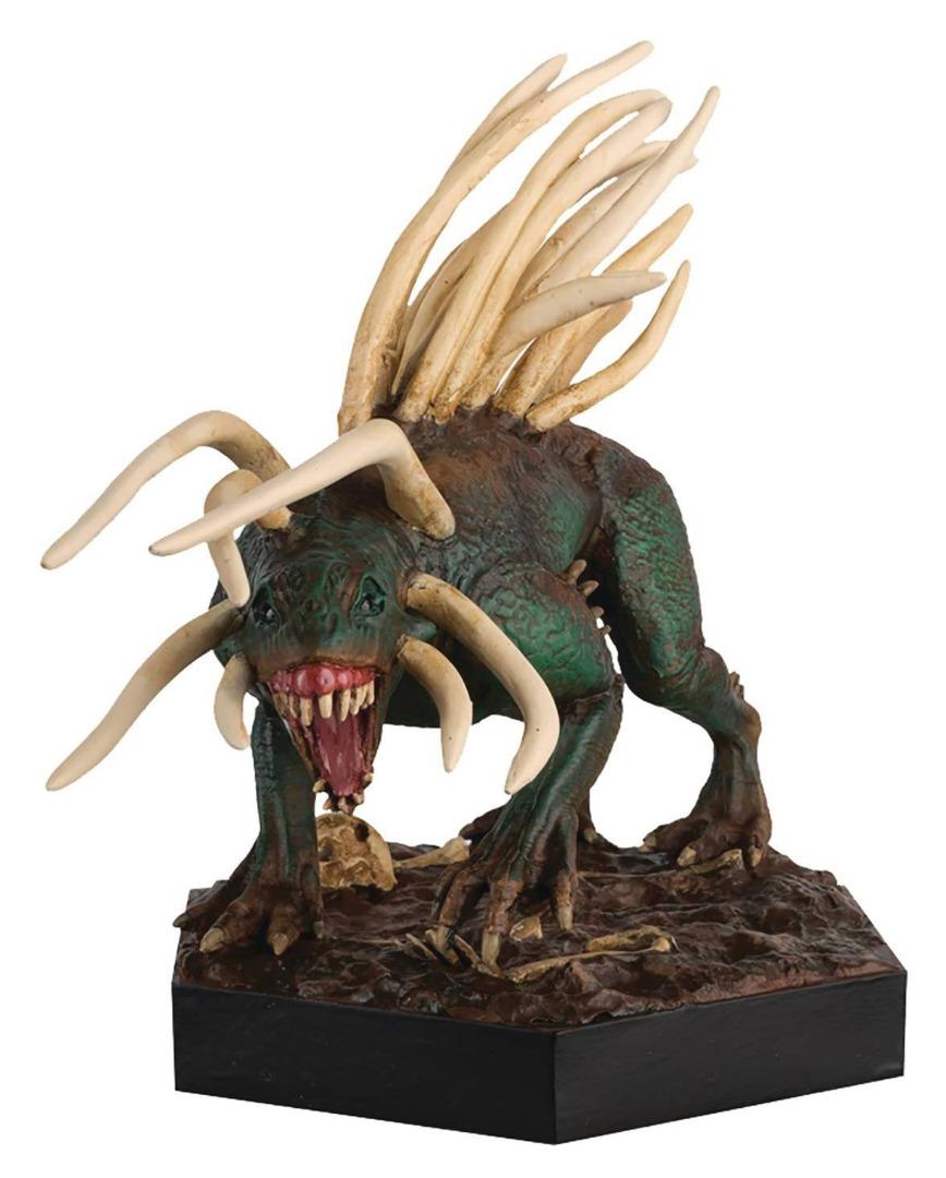 The Alien & Predator Figurine Collection Predator Hound (Predators)