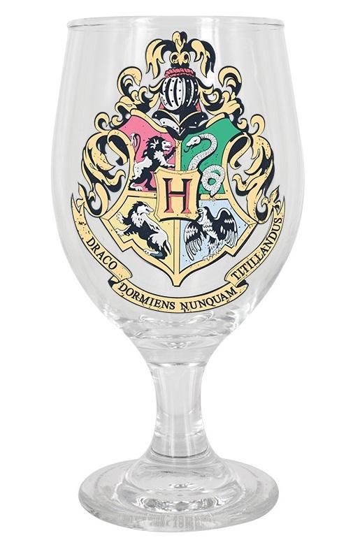 Harry Potter: Hogwarts Colour Change Glass