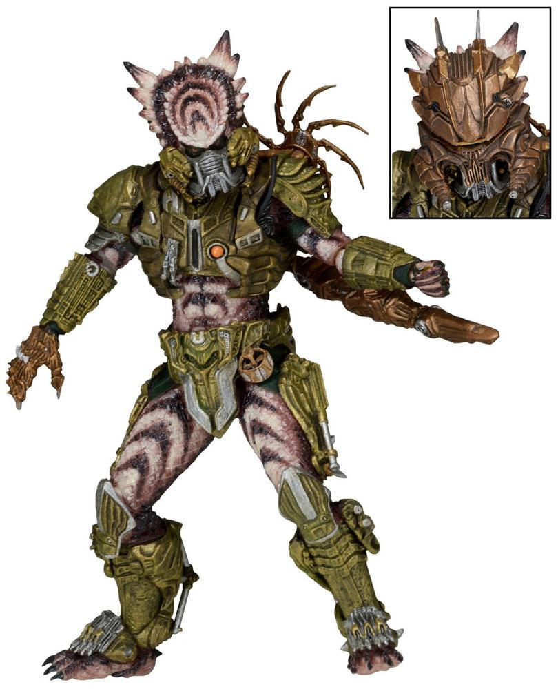 Predator Spike Tail Action Figure 20 cm