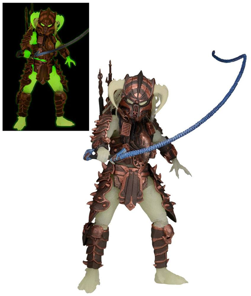 Predator Stalker (Glow-In-The-Dark) Action Figure 20 cm
