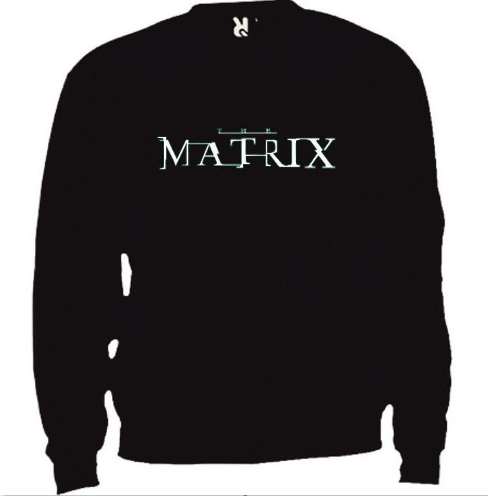 Sweat The Matrix Tamanho L