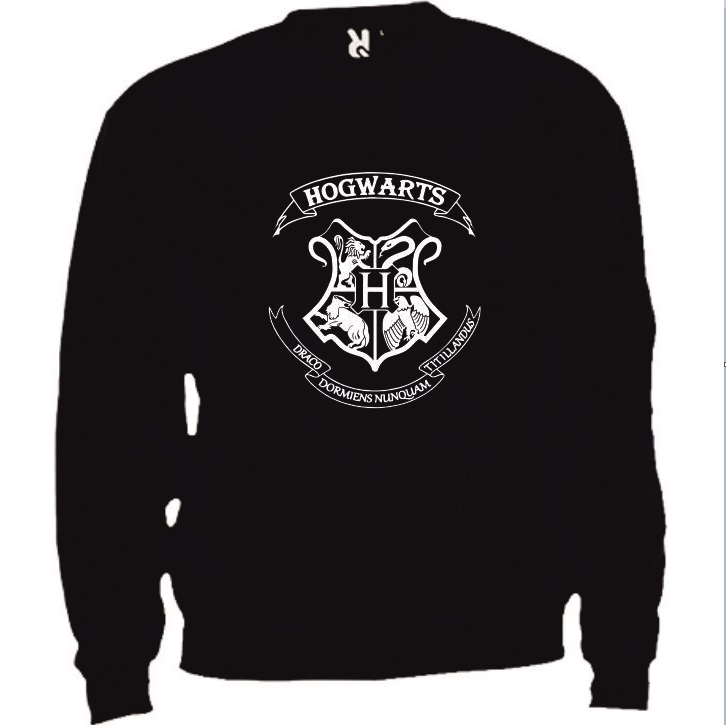 Sweat Harry Potter Hogwarts Tamanho M