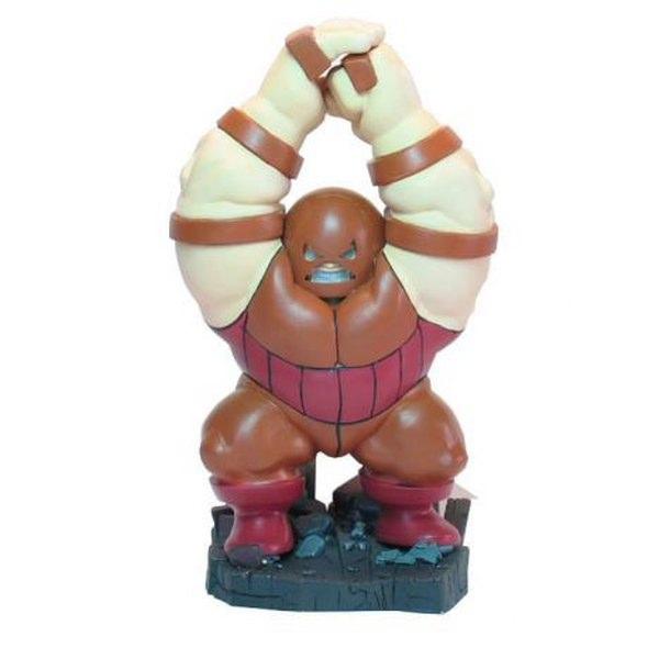 Marvel Civil War Juggernaut Resin Statue 18 cm