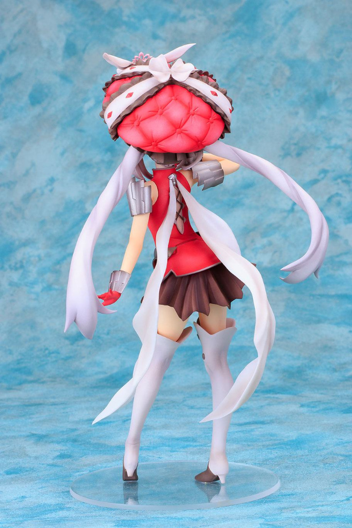 Fate/Grand Order PVC Statue 1/7 Rider / Marie Antoinette 28 cm