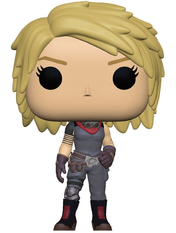 Destiny POP! Games Vinyl Figure Amanda Holliday 10 cm