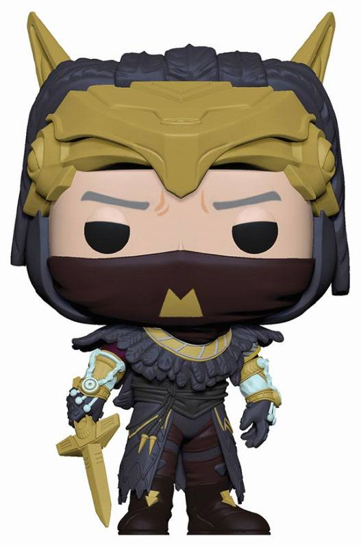 Destiny POP! Games Vinyl Figure Osiris 10 cm