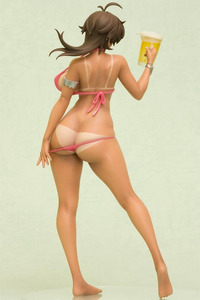 Witchblade PVC Statue 1/6 Masane Amaha 27 cm