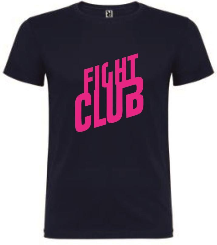 T-Shirt Fight Club Tamanho L