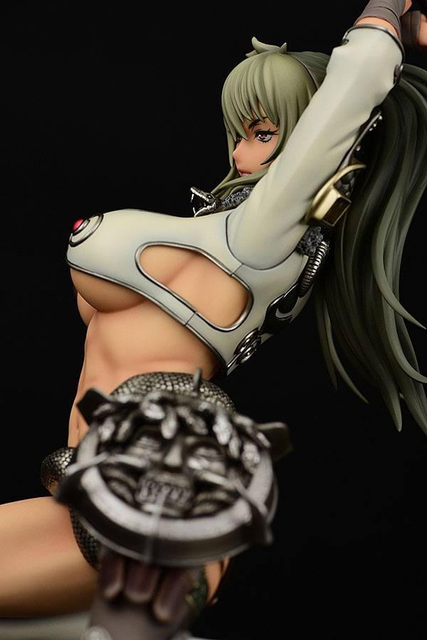 Queen´s Blade Statue 1/6 Echidna 21 cm