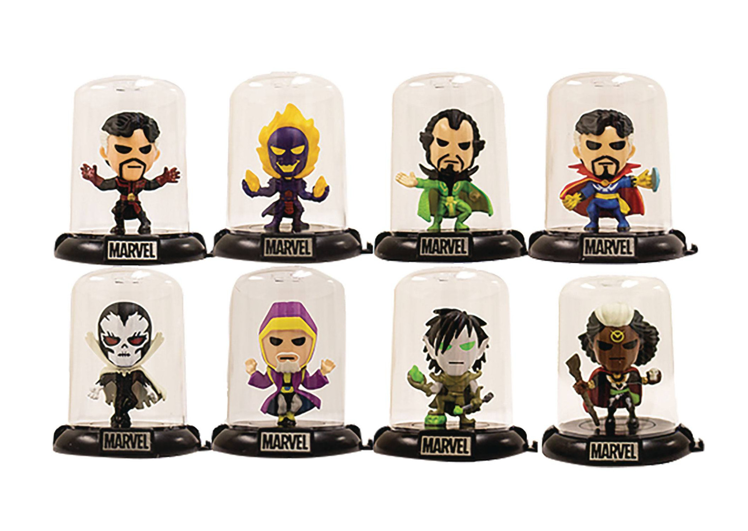 Doctor Strange Domez Mini Figures 7 cm