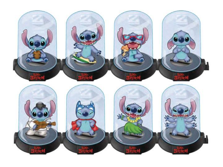 Lilo & Stitch Domez Mini Figures 7 cm Series 3