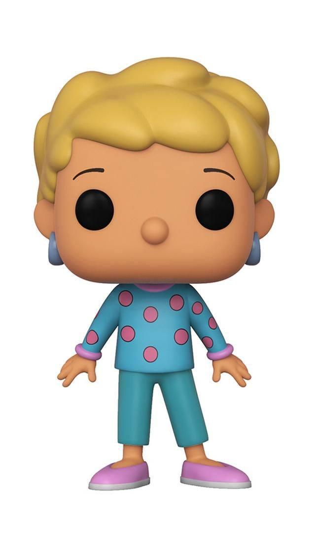Doug POP! Disney Vinyl Figure Patti Mayonaise 10 cm