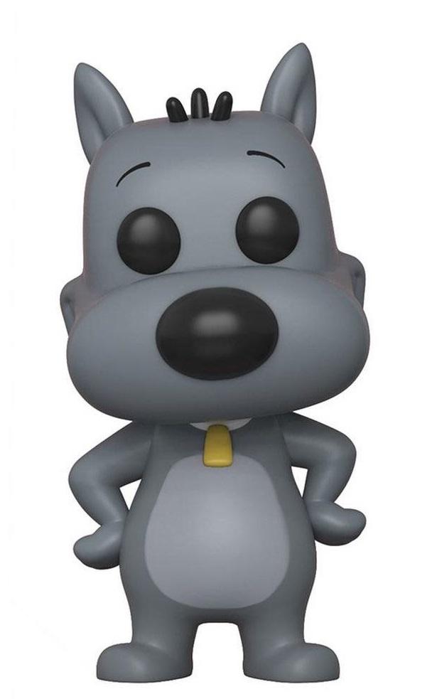 Doug POP! Disney Vinyl Figures Porkchop 10 cm