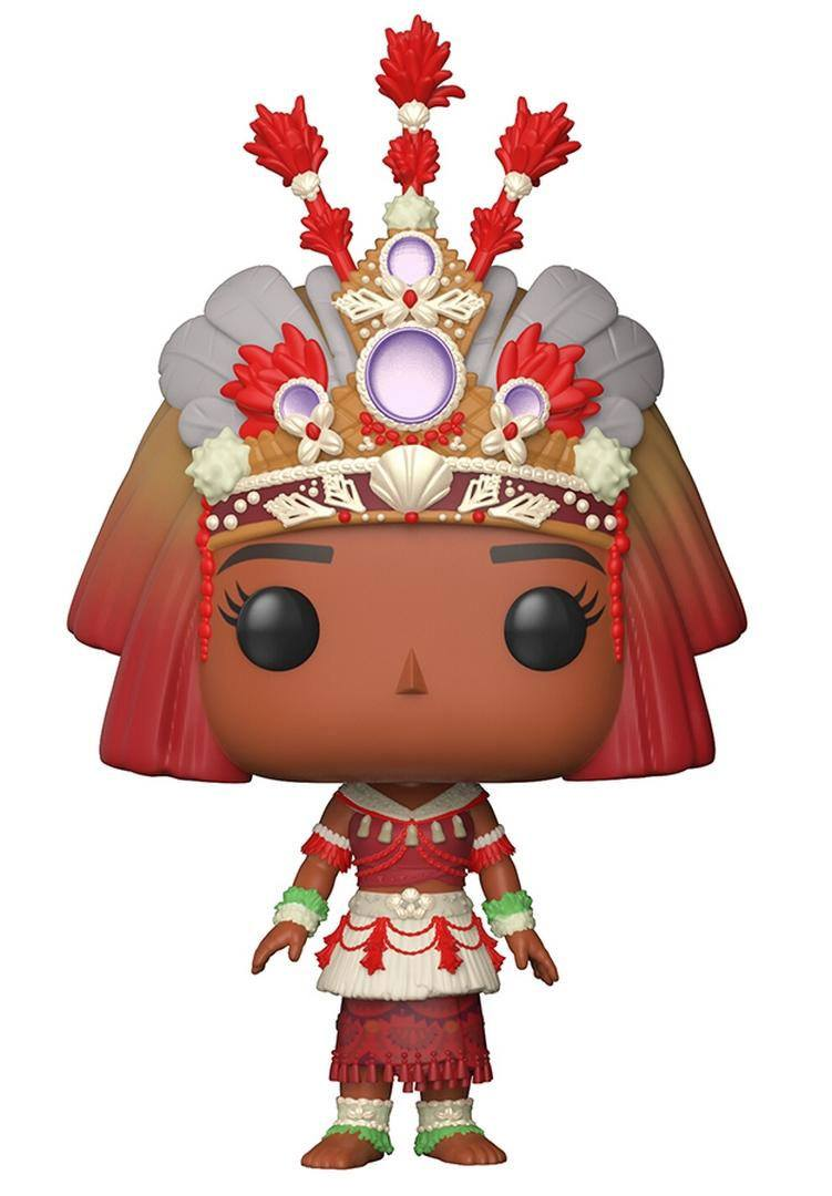 Pop! Disney: Moana - Ceremony Moana Vinyl Figure 10 cm