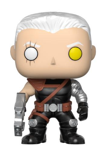 X-Men POP! Marvel Vinyl Figure Cable 10 cm