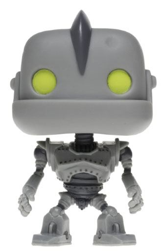 Ready Player One POP! Movies Vinyl Figure Iron Gian 10 cm