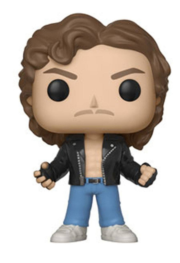 Pop! TV: Stranger Things - Billy at Halloween Vinyl Figure 10 cm