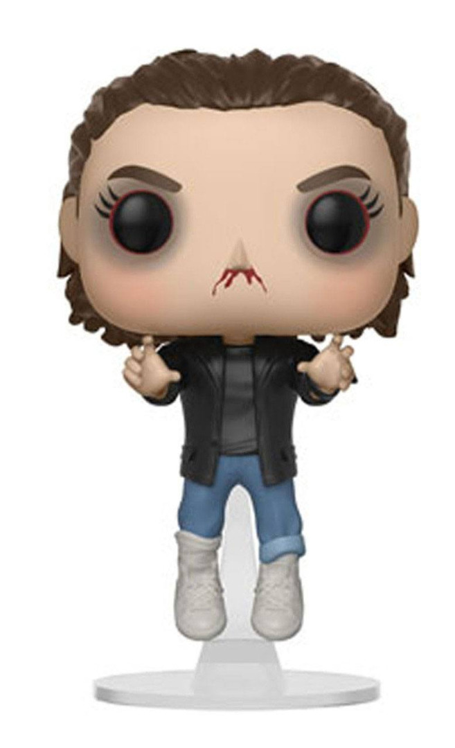 Pop! TV: Stranger Things - Eleven Elevated Vinyl Figure 10 cm