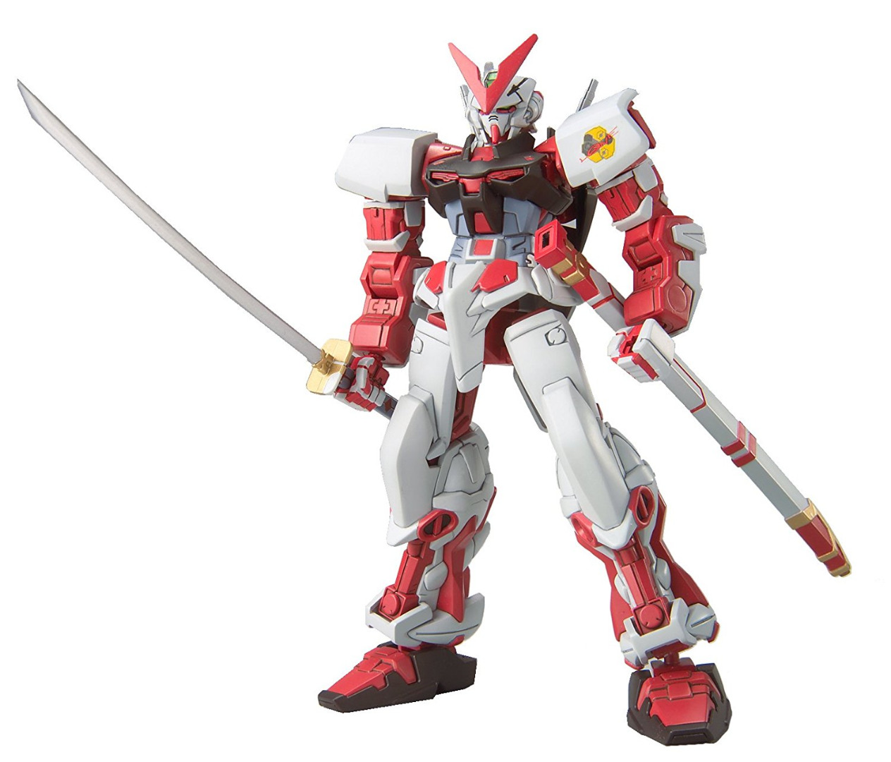 HG High Grade Gundam Astray Red 1/144