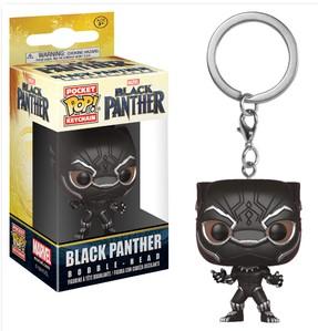 Pocket Pop Keychains: Marvel - Black Panther