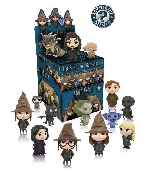 Mystery Mini: Harry Potter Series 2 Blind Box