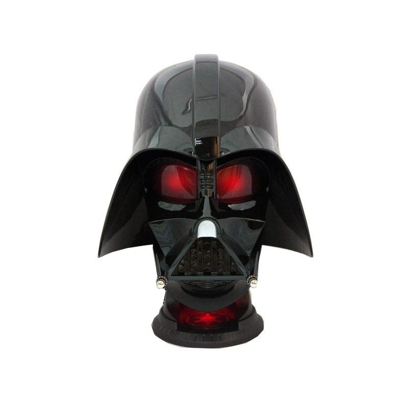 Star Wars Bluetooth Speaker 1/1 Darth Vader Helmet 29 cm