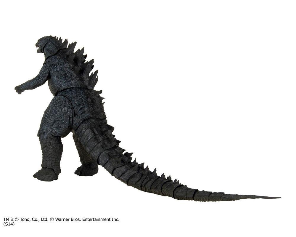 Godzilla 2014 Head to Tail Action Figure with Sound Godzilla 61 cm